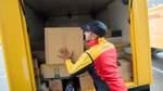 Wie die Branche mit den rasant steigenden Paketzahlen umgeht
