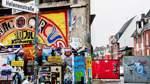 Künstler, Punks und Pädagogen im Viertel