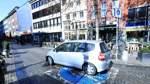 Knochenhauerstraße bekommt versenkbare Poller