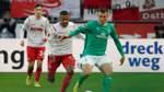 Maxi Eggestein spielte verletzt in Köln