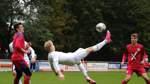 VfL Stenum schlägt FC Hude im Derby klar