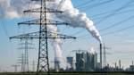 Der Kohle-Kurs der Bundesregierung ist vernünftig