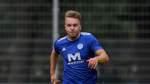 Jonas Austermann ist beim FC Verden 04 angekommen