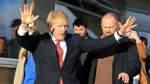 Britische Regierung plant Abstimmung am Freitag