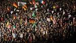 Protest-Experte: Pegida-Höhepunkt überschritten