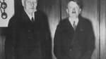 Zeitzeuge berichtet vom 30. Januar 1933