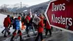 Klima und Geopolitik in Davos