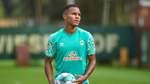 Agu wieder für deutsche U21 nominiert