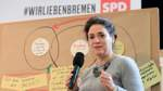 Ryglewski will erneut bei Bundestagswahl antreten