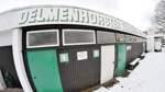 Wohnen auf dem alten DTB-Sportgelände
