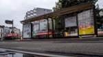 Warnstreiks legen Nahverkehr in Niedersachsen und Bremen lahm