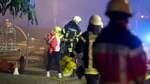 Feuerwehr im Dauereinsatz: 54 Menschen aus Bremer Hochhaus gerettet