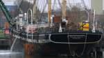 Bremerhavener Museumshafen in Not
