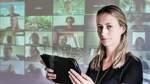 Bremer Lehrkräfte werden im Umgang mit neuen Tablets fit gemacht
