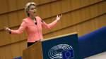 Viele Versprechen für ein starkes Europa