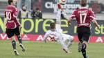 """""""Club"""" knöpft Bayern einen Punkt ab, Cacau in Torlaune"""