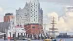 Elbphilharmonie bleibt weiterhin Besuchermagnet