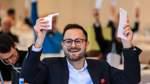 Thore Schäck ist neuer Landesvorsitzender der Liberalen