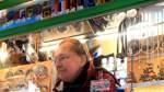 Kiosk am Markt: Tausende Artikel auf sechs Quadratmetern