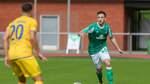 Gerechte Punkteteilung zwischen Werder II und Atlas Delmenhorst