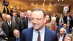 """Jens Spahn: """"Ich bin bereit, Verantwortung zu übernehmen"""""""