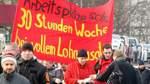 Daimler-Jobs in Bremen sicher