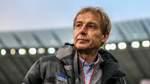 Klinsmann kündigt Rücktritt via Facebook an