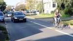Mehrheit für die Fahrradstraße