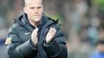 """Schaaf: """"Spiel gegen Hoffenheim wird attraktiv"""""""