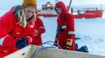 Lehrerin begleitet Arktis-Expedition