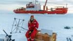 Lehrerin aus Hannover begleitet Arktis-Expedition