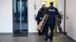 Großrazzia im Norden wegen Verdachts auf Abrechnungsbetrug