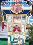 Freizeitpark Stoppelmarkt