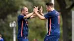 Zwei Teams feiern ersten Sieg