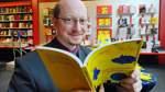 Holger Schmitt veröffentlicht Sagen und Geschichten
