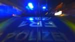 Drei Personen bei Unfall auf der B74 lebensgefährlich verletzt