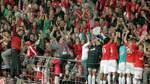 Mainz phänomenal - Fünfte Pleite für Schalke