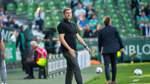 Neuer Stil des Cheftrainers