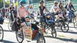 Forderung nach Schulradwegenetz in Bremen