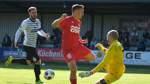 Leistungsgerechtes Unentschieden zwischen Wildeshausen und Frisia