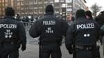 Behörden wollen Ansprüche von 1100 Polizisten prüfen