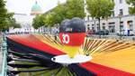 Deutschland, die unvollendet-geeinte Republik