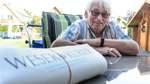 Warum ein Bremer seit 60 Jahren die Zeitung austrägt