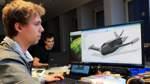 Neustart im Bundeswehrhochhaus: 80 Projekte ziehen ein