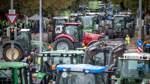 Was sie zur Bauerndemo in Bremen am Freitag wissen müssen