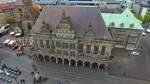 Bremens Mittelstand in Sorge