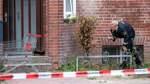 Ermittlungen nach tödlichen Schüssen in Gröpelingen abgeschlossen