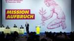Lindner stellt FDP vor Bundestagswahl neu auf