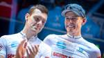Politt und De Ketele gewinnen Bremer Sechstagerennen