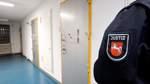 Niedersachsens Gefängnissen geht der Platz aus